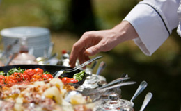 Offshore Catering in Kuala Belait Brunei-Provision of